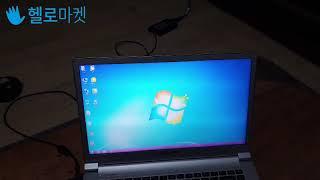 [헬로마켓] - 삼성노트북 시리즈9 NT900X4D-A…