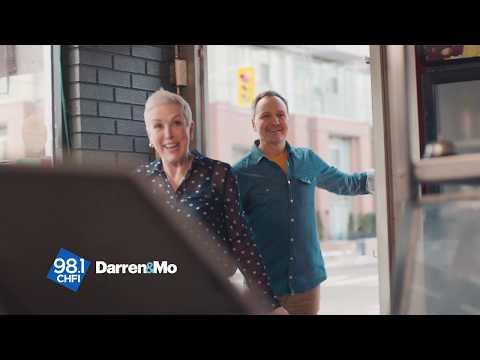Darren & Mo | Good Morning. Good Times.