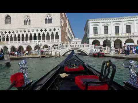 Venice  September 2016