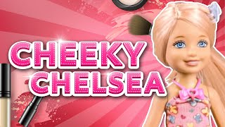 Barbie - Cheeky Chelsea | Ep.8 thumbnail