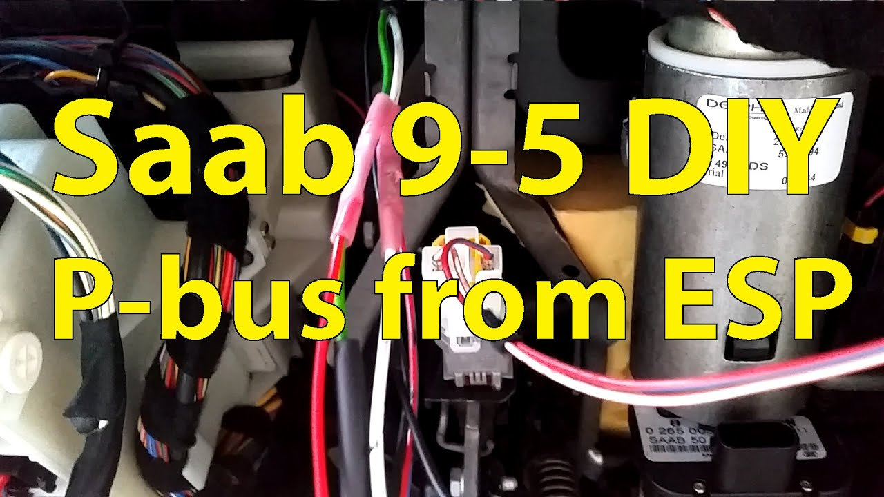 saab 9 5 tuning adding iso 15765 4 canbus to the obd2 portsaab 9 5 tuning [ 1280 x 720 Pixel ]