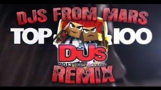 Rave Radio & Chris Willis - Feel the love (Djs From Mars Remix)