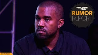 Kanye West Describes What It's Like To Be Bipolar To David Letterman
