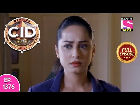 CID - Full Episode 1376 - 19th February, 2019 thumbnail