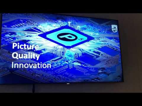 Philips P5 video processor explained