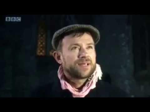Damon Albarn on Hallsands Centenary Commemorations - BBC News