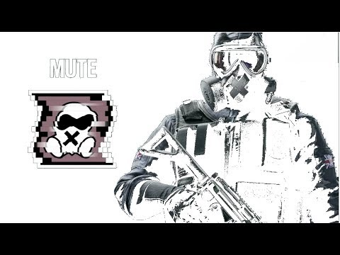 Mute OP New Meta Operation Health 2.0- Rainbow Six Siege