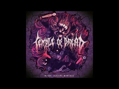 Temple of Dread • Question of Honor (Single   2019)