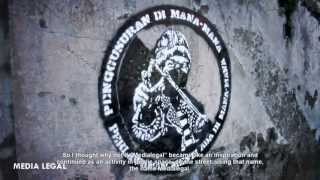 Global Street Art - Jakarta - Art In The Streets - MOCAtv