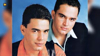 Zezé Di Camargo & Luciano ● CD 1997 ● Completo