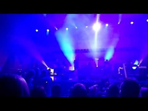 Varius Manx & Kasia Stankiewicz - Pocałuj noc - live - 03.10.2016 - Szczecin