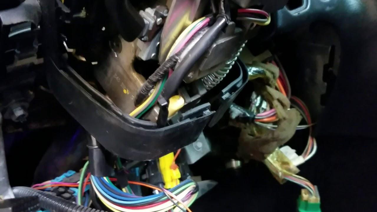 c5 corvette headlight diagram c5 corvette headlight switch pt. 1 - youtube