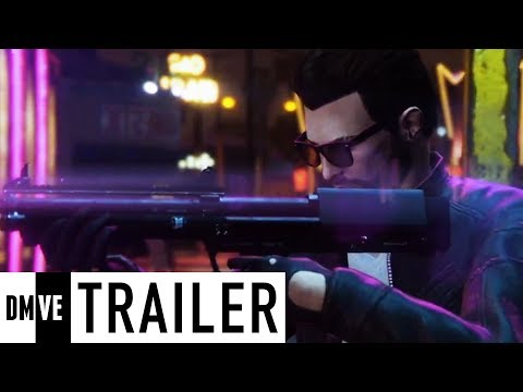 Jack Cole | TRAILER (GTA 5)