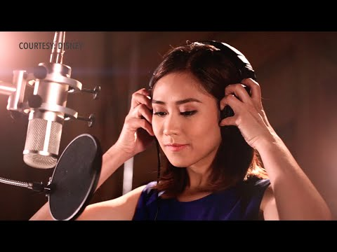 Sarah Geronimo spills details on Disney Princess project