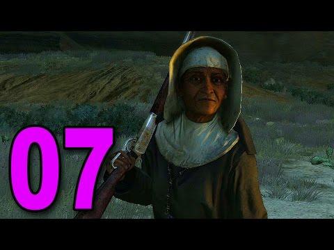 Undead Nightmare - Part 7 - Mother Superior