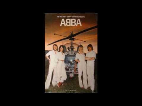 ABBA Mamma Mia! live Adeliade 1977 tour. Song 12.wmv