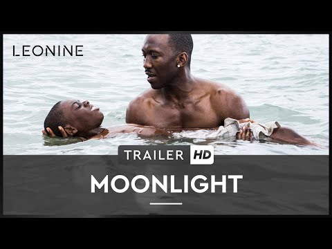 Moonlight - Trailer (deutsch/german; FSK 6)