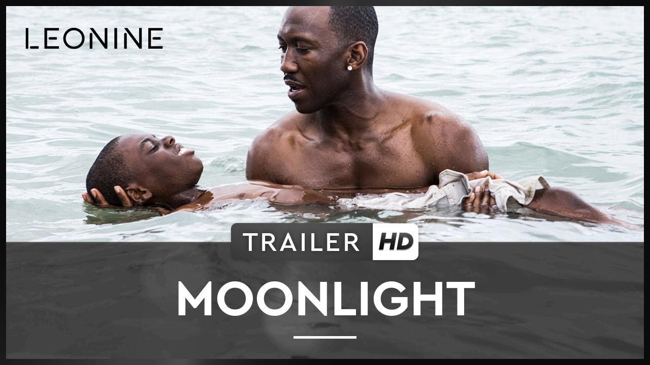 Moonlight Trailer Deutsch