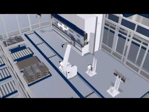 elpub.de / 3D-Animationen und Filme für die Industrie