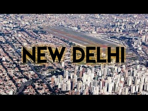 New Delhi India capital Delhi is world best city 2019 officially video