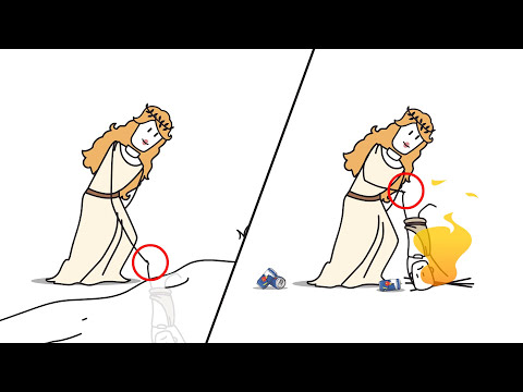 Achilles' heel - what is the source of this idiom?