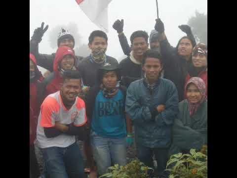Mt.marapi koto baru,bukit tinggi