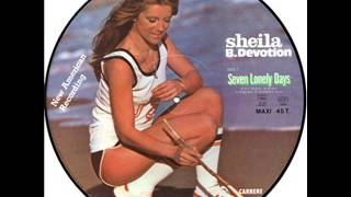 Sheila B  Devotion - Spacer - version longue