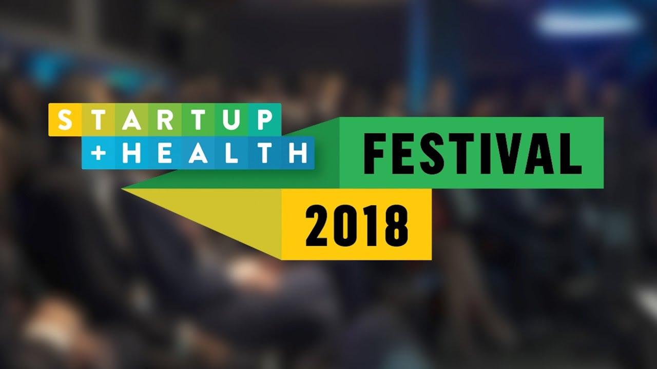 2019 StartUp Health Festival