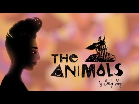 Emily King - The Animals (Official Music Video)