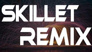 [Christian Dubstep] Skillet - The Resistance (Austen Mashup)