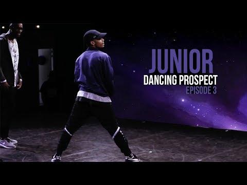 JUNIOR | Dancing Prospect | EPISODE 3 🔥