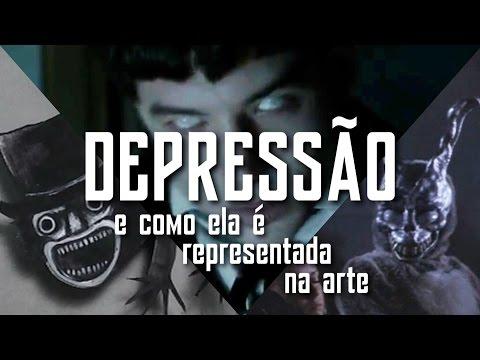 Depressão | Como ela é representada na arte
