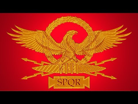 Roman Empire - National Anthem (S.P.Q.R.)