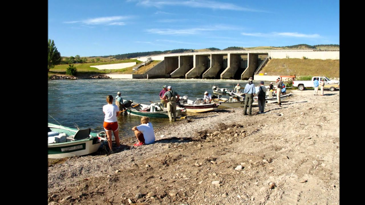 Fly fishing the bighorn river youtube for Bighorn river fly fishing