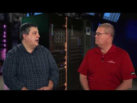 Lenovo Storage Presents: Ask The Expert about Tiering