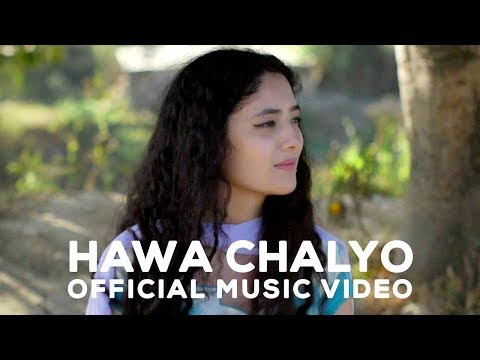 Vastu - Hawa Chalyo [Official Music Video]