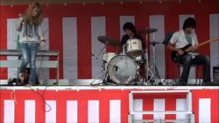 2011年JAあいち中央三河安城北支店 安城市クロスポート音楽教室講師演奏1