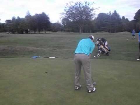 Golf Scotland....Broomieknowe...