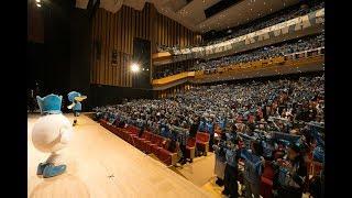 2018年1月21日(日)にカルッツかわさきにて開催された「2018川崎フロン...