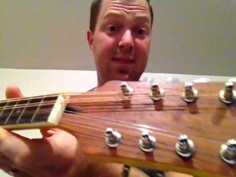 Completed saga mandolin kit youtube completed saga mandolin kit solutioingenieria Images