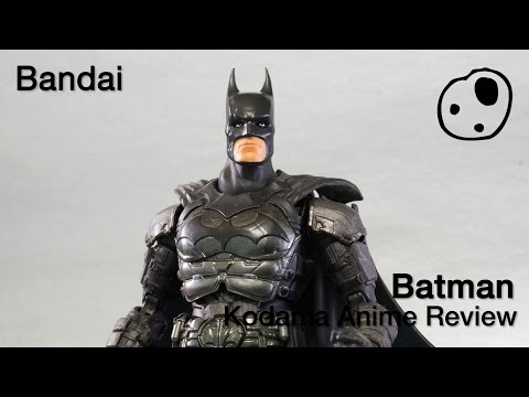 "Brand New Bandai Tamashii S.H Figuarts Batman /""Injustice Ver/"" USA"