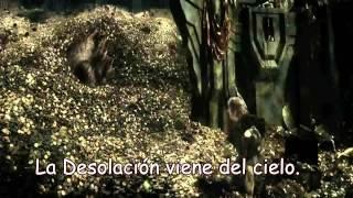 Repeat youtube video Ed Sheeran - I See Fire (Subtitulada en Español)
