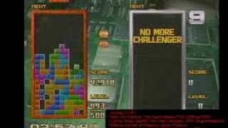 Tetris The Absolute The Grand Master 2(Arcade)