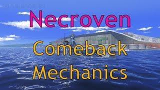 WoWs: Graf Spee - Comeback mechanics