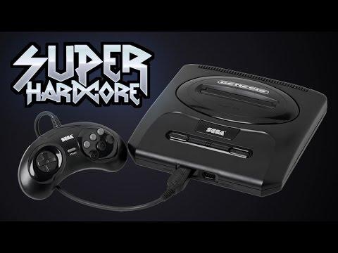 SUPER HARDCORE: Los 5 juegos más difíciles de SEGA Genesis