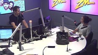 April Fools! New Zealand Pranks Radio Hosts! Extra: The Asbestos Caller
