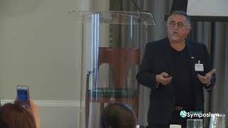 Dr. Mehdi Hatamian (Universal Cancer Screening; Can We Get There?)