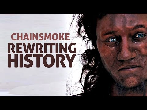 REWRITING HISTORY – 'Progressive' Cultural Obliteration – CHAINSMOKE SERIES