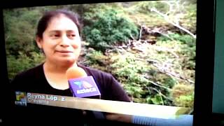 Un Milagro en Pluma Hidalgo, Oaxaca