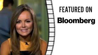 Nicole Lapin Interviews Toys